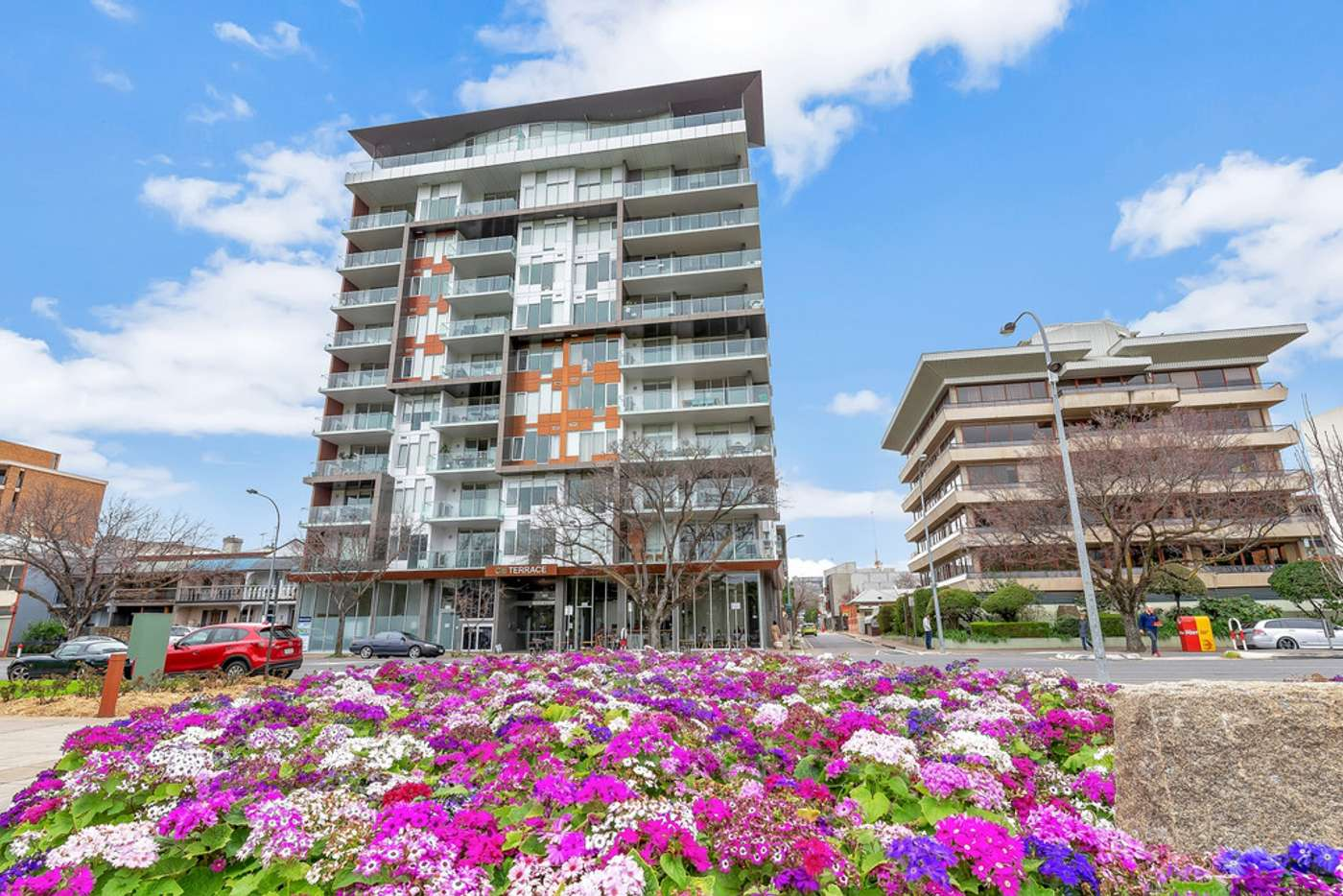 Sixth view of Homely apartment listing, 102/112 South Terrace, Adelaide SA 5000