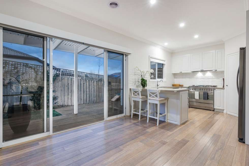 Third view of Homely house listing, 3/80A Howey Street, Gisborne VIC 3437