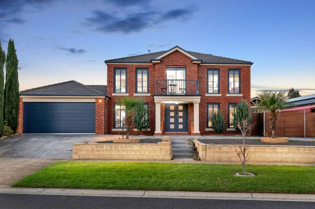 34 Valley View Grove, Harkness VIC 3337