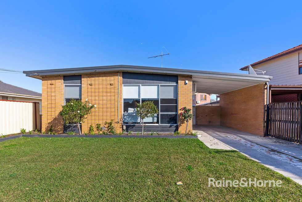 1/ 9 PICKERSGILL AVENUE, Sunshine West VIC 3020