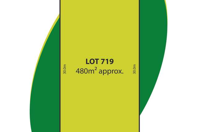 Lot 719 Sundew Avenue, Wallan VIC 3756