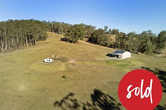 2071 Lansdowne Road (r), Coopernook NSW 2426