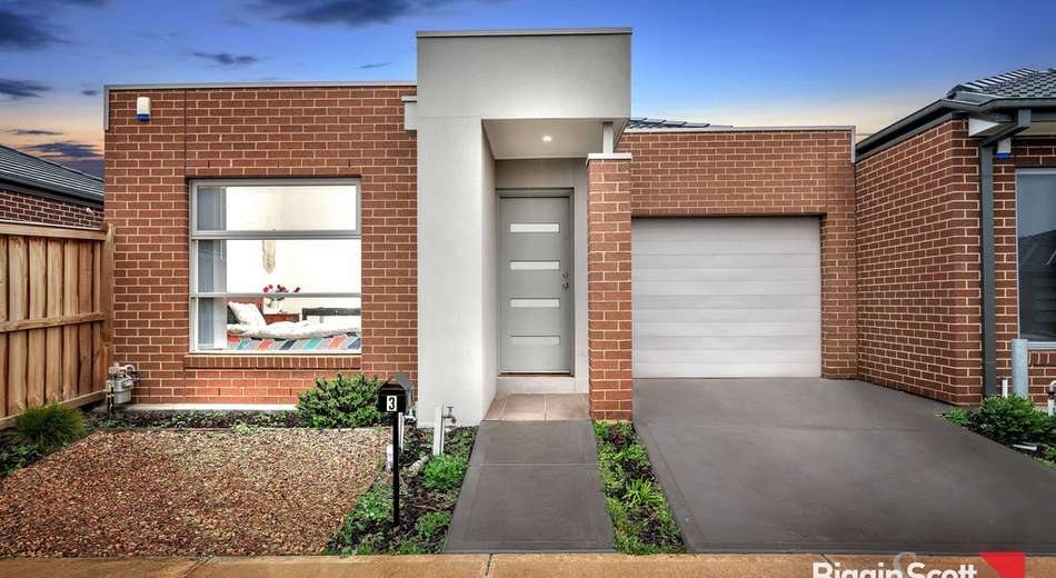 3 Cheer Terrace, Tarneit VIC 3029