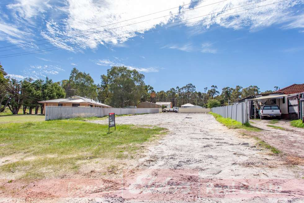 Second view of Homely residentialLand listing, 126 Ogden Street, Collie WA 6225