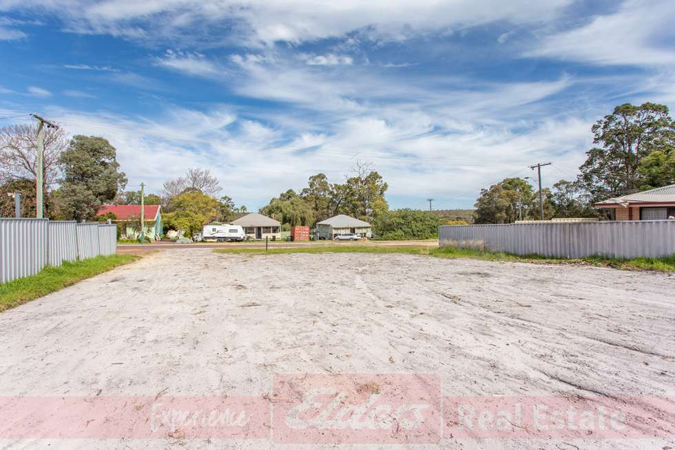Third view of Homely residentialLand listing, 126 Ogden Street, Collie WA 6225