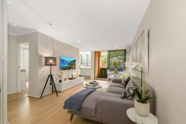 24/16 Boronia Street, Kensington NSW 2033