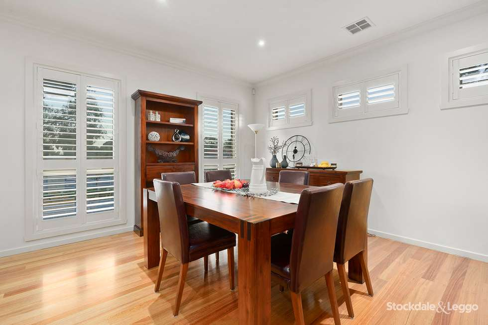 Third view of Homely townhouse listing, 77 West Street, Hadfield VIC 3046