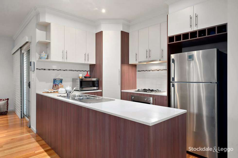 Fourth view of Homely townhouse listing, 77 West Street, Hadfield VIC 3046