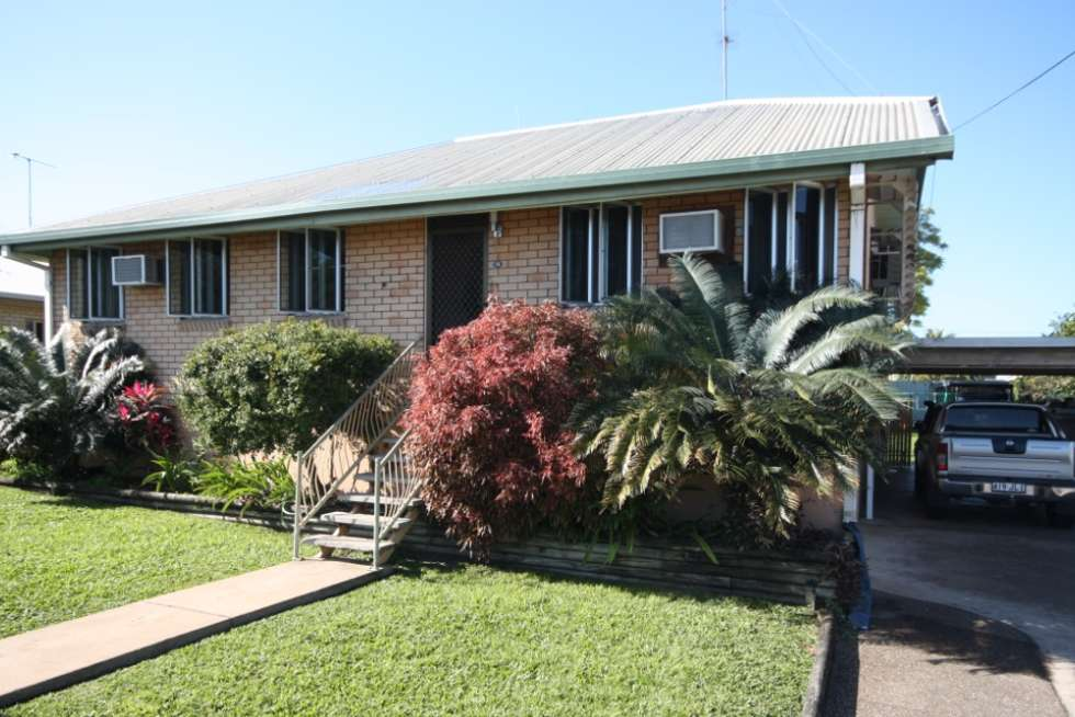 19 Eleventh Street, Home Hill QLD 4806