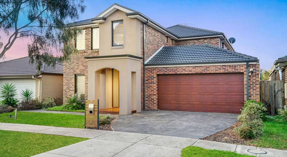 20 Spinifex Street, Point Cook VIC 3030