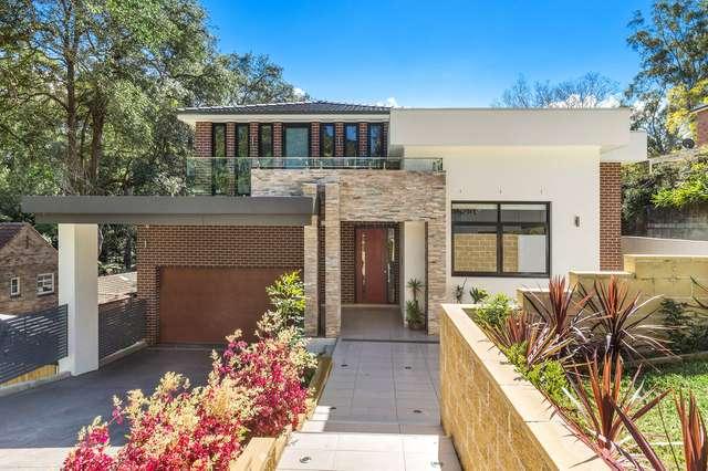 49 Bent Street, Lindfield NSW 2070