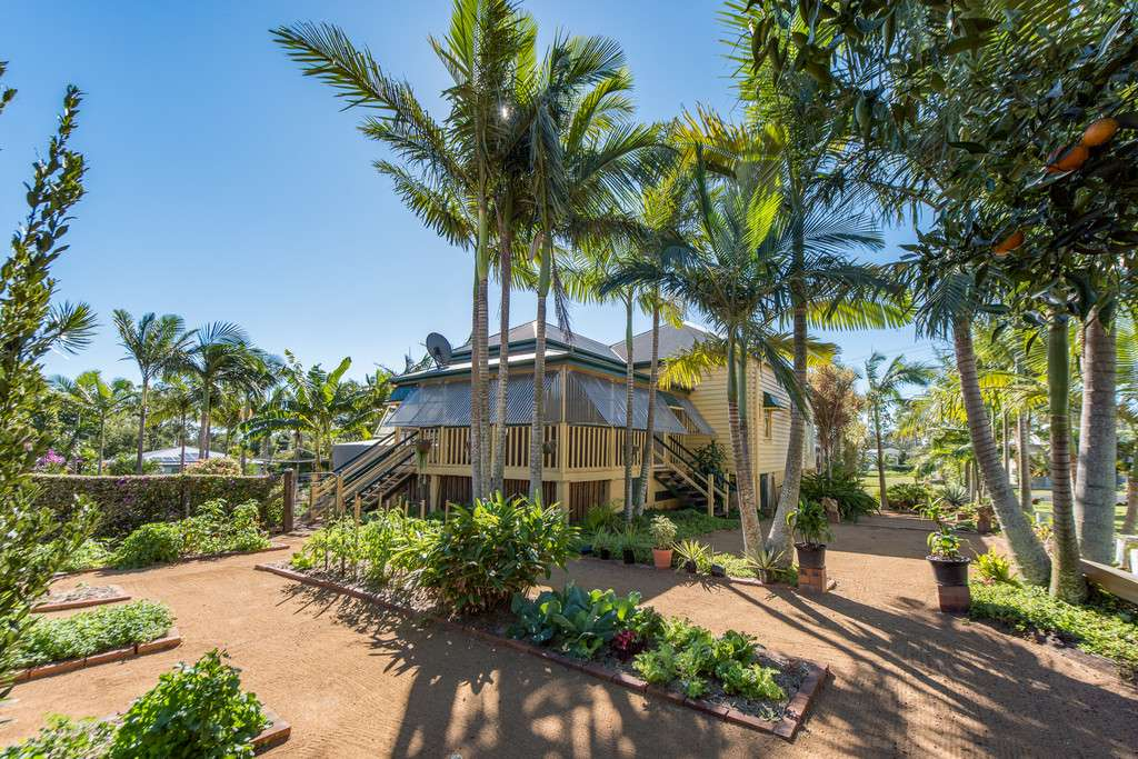 Main view of Homely house listing, 17 Norman Street, Cordalba, QLD 4660