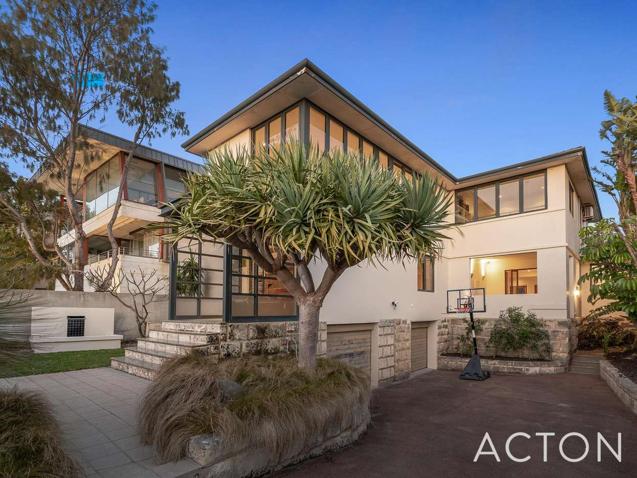 Main view of Homely house listing, 52 Margaret Street, Cottesloe, WA 6011