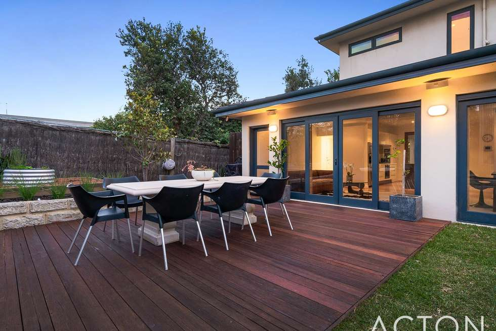 Third view of Homely house listing, 52 Margaret Street, Cottesloe WA 6011