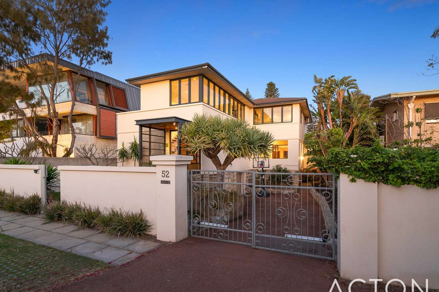 Fifth view of Homely house listing, 52 Margaret Street, Cottesloe WA 6011