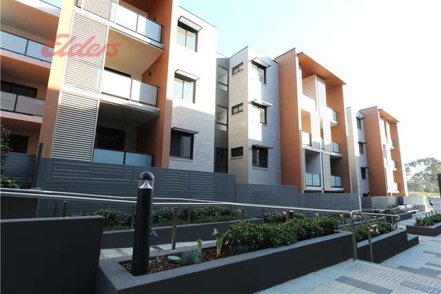 217/5 Adonis Ave, Rouse Hill NSW 2155