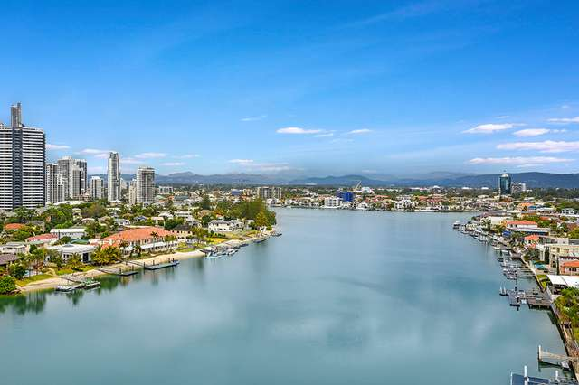63/8 'Atlantis West' Admiralty Drive, Paradise Waters QLD 4217
