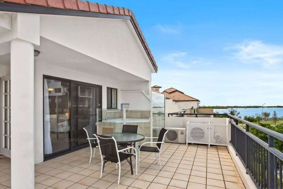 Fourth view of Homely unit listing, 318/392-398 Marine Parade, Labrador QLD 4215