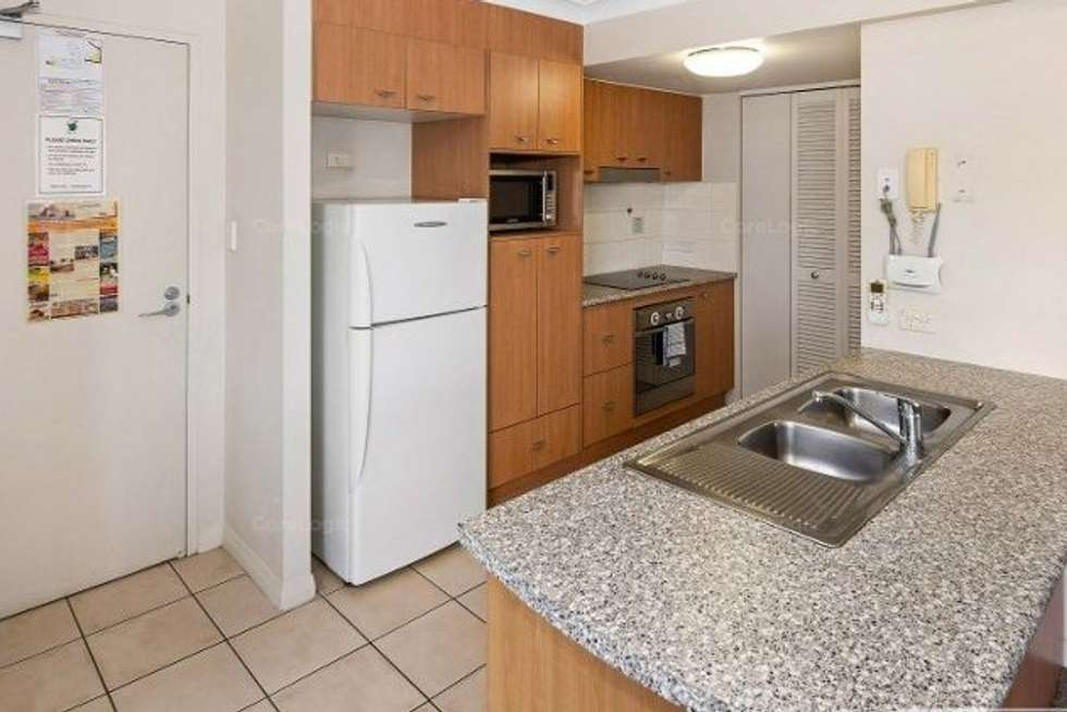 Fifth view of Homely unit listing, 318/392-398 Marine Parade, Labrador QLD 4215
