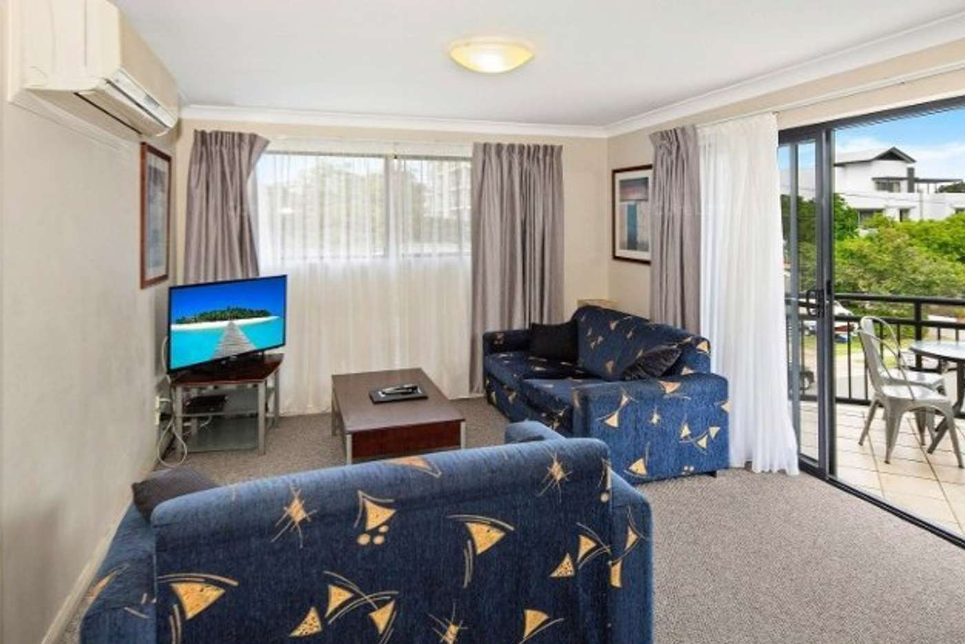 Seventh view of Homely unit listing, 318/392-398 Marine Parade, Labrador QLD 4215