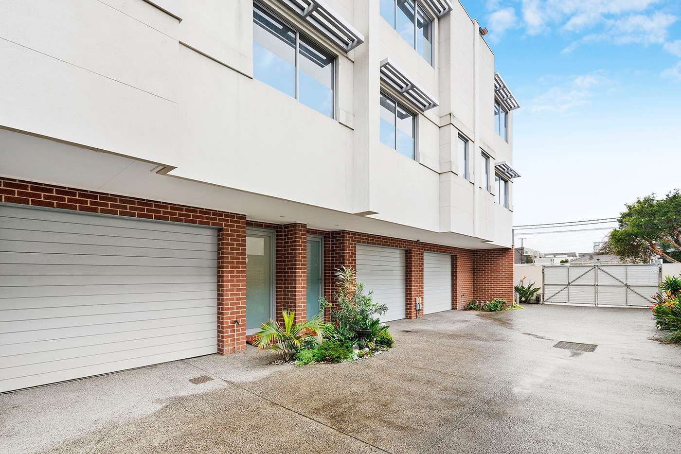 Main view of Homely townhouse listing, 3/4 Blagdon Street, Cheltenham VIC 3192
