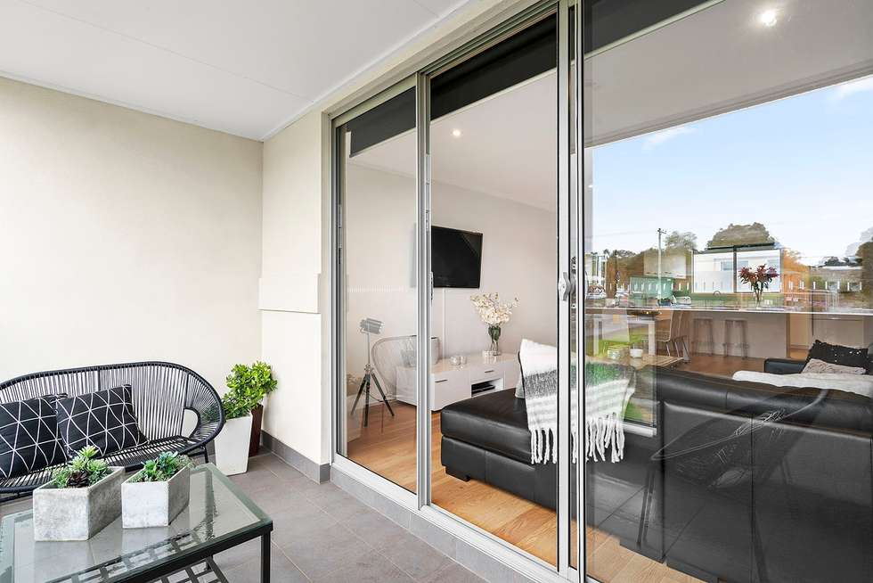Fourth view of Homely townhouse listing, 3/4 Blagdon Street, Cheltenham VIC 3192