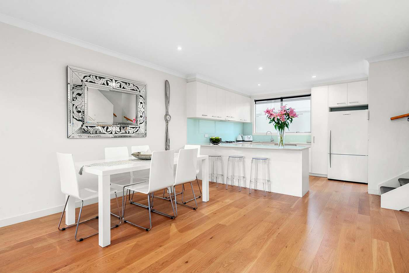 Fifth view of Homely townhouse listing, 3/4 Blagdon Street, Cheltenham VIC 3192