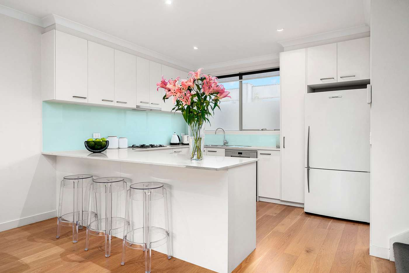 Sixth view of Homely townhouse listing, 3/4 Blagdon Street, Cheltenham VIC 3192