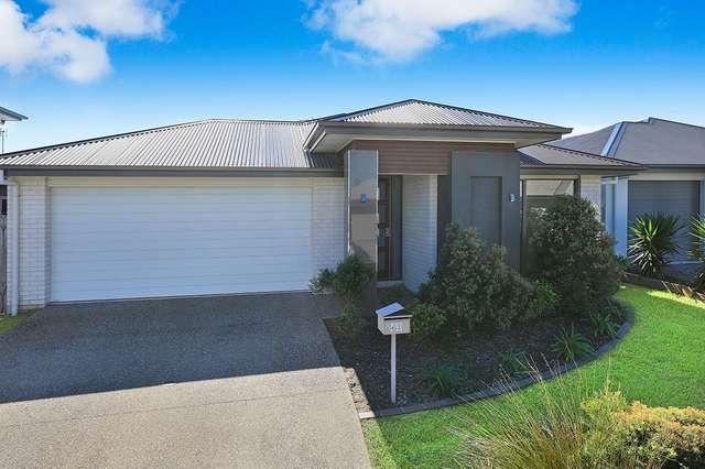 40 Ochre Crescent, Caloundra West QLD 4551