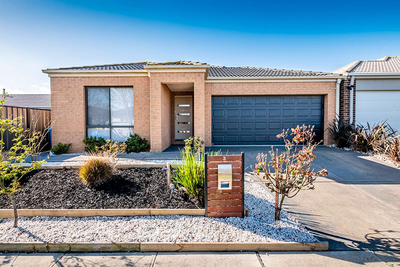 Main view of Homely house listing, 3 San Fratello Street, Clyde North VIC 3978