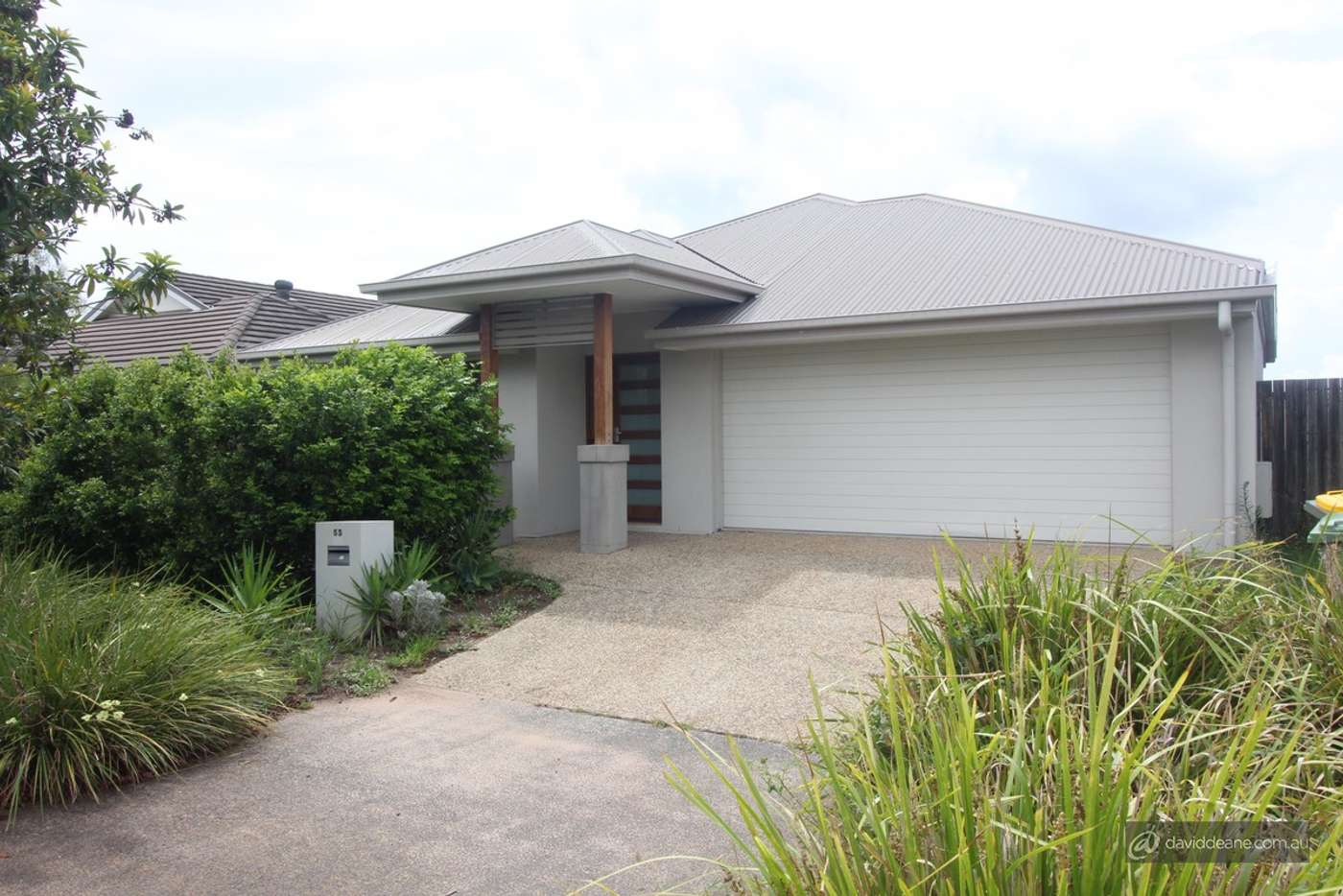 Main view of Homely house listing, 53 Clearwater Crescent, Murrumba Downs QLD 4503