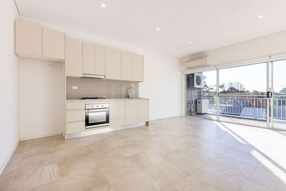 Third view of Homely apartment listing, 6/2 Young Street, Annandale NSW 2038