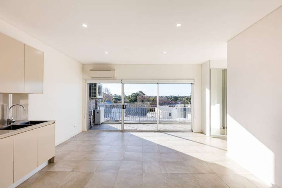 Fourth view of Homely apartment listing, 6/2 Young Street, Annandale NSW 2038