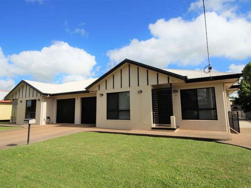 Main view of Homely unit listing, 117 WILMINGTON Street, Ayr, QLD 4807