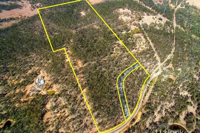 194-228 Grandchester Mt Mort Road, Grandchester QLD 4340