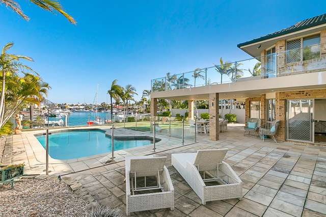 3 Seahaven Court, Raby Bay QLD 4163