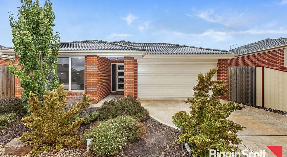 117 Wootten Road, Tarneit VIC 3029