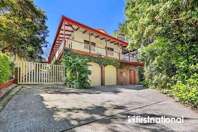 5 Cayambe Court, Tamborine Mountain QLD 4272