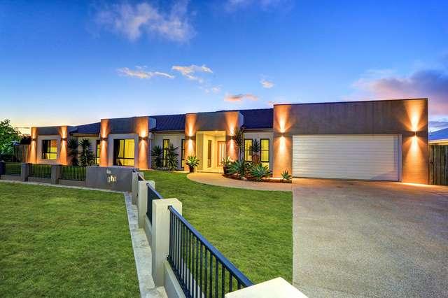 8 San Vito Court, Norville QLD 4670