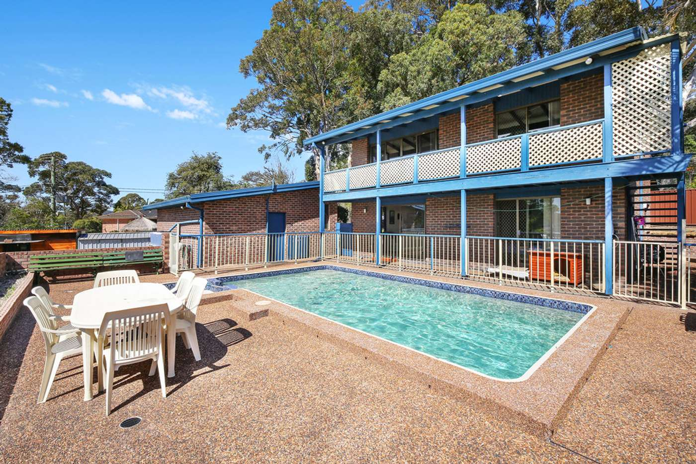 Main view of Homely house listing, 31 Hillcrest Road, Empire Bay NSW 2257