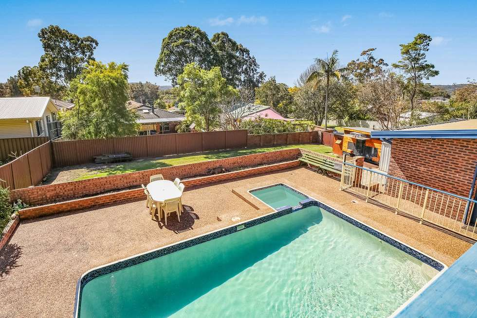 Fourth view of Homely house listing, 31 Hillcrest Road, Empire Bay NSW 2257