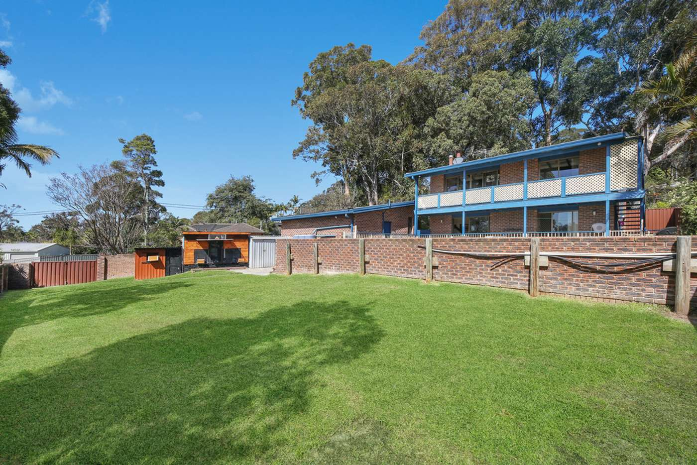 Fifth view of Homely house listing, 31 Hillcrest Road, Empire Bay NSW 2257
