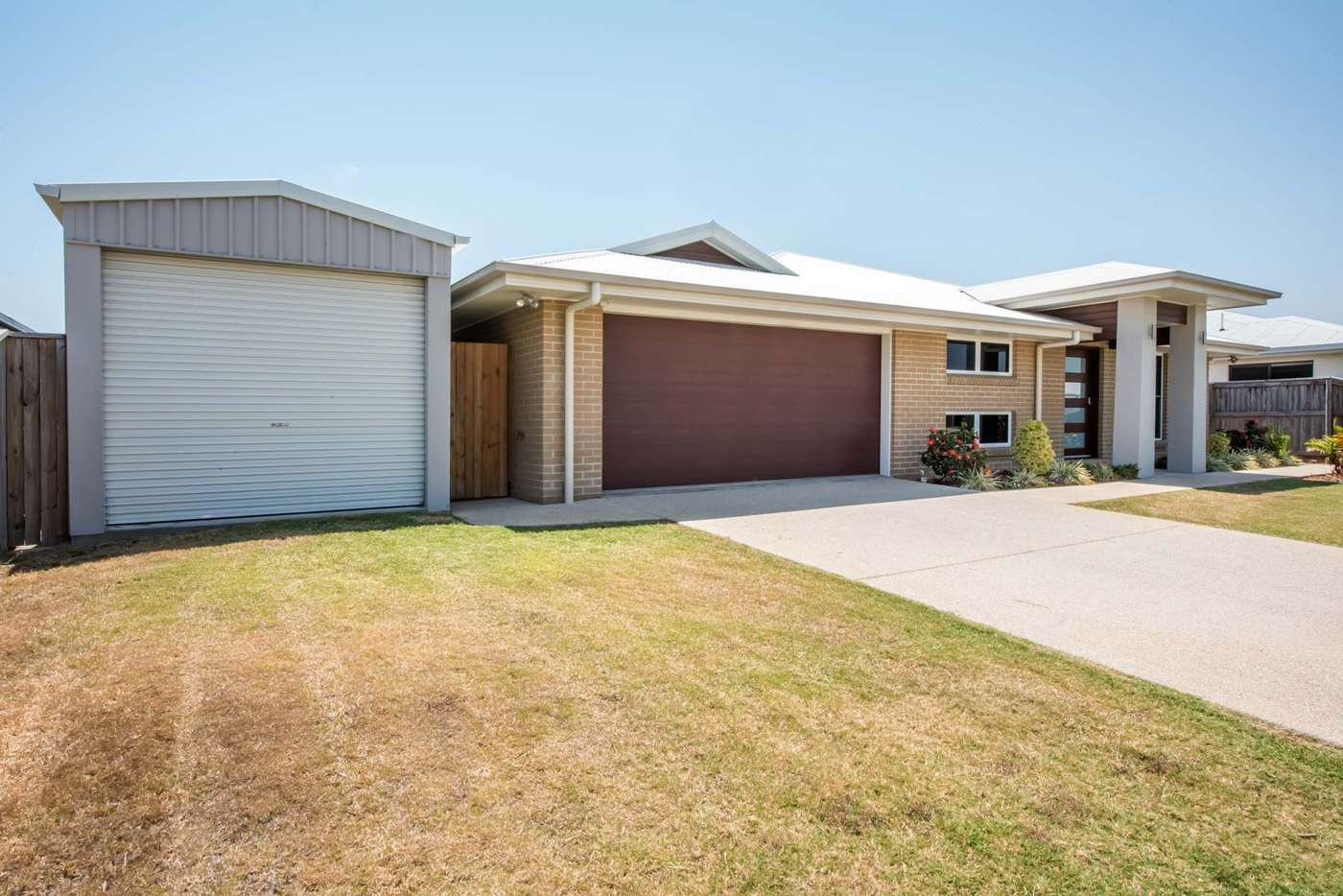 Main view of Homely house listing, 18 Mod Crescent, Beaconsfield, QLD 4740