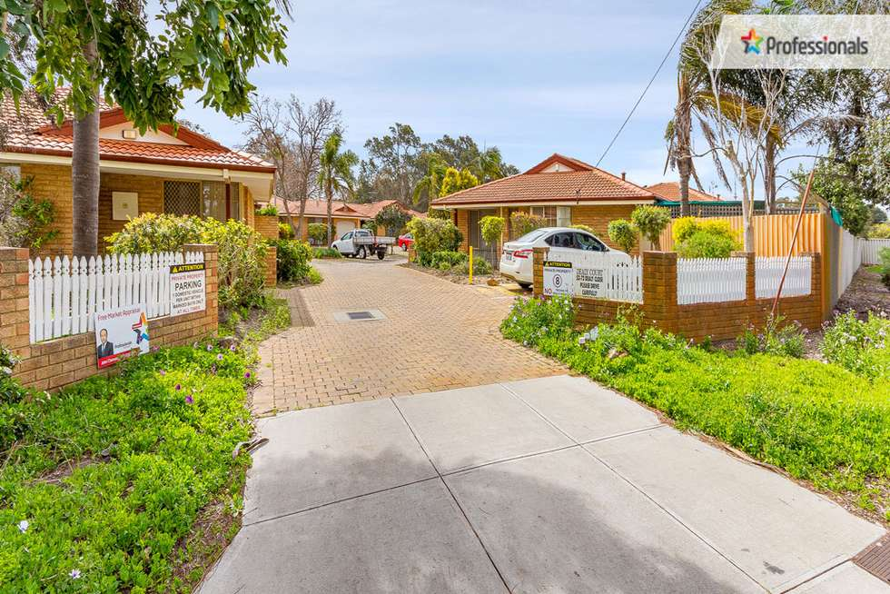 70 Dealy Close, Cannington WA 6107
