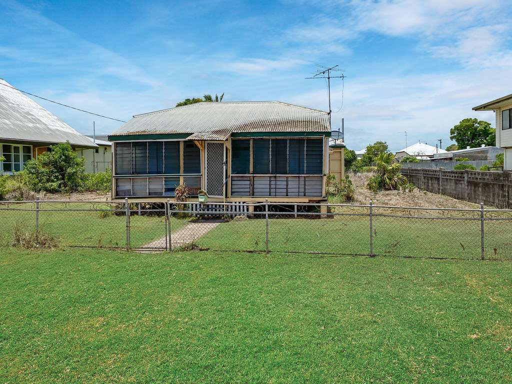 Main view of Homely  listing, 13 Parker Street, Ayr, QLD 4807