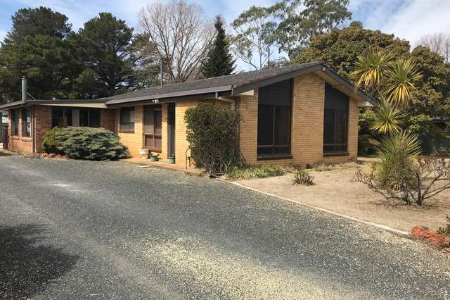 5 Park Ave, Guyra NSW 2365