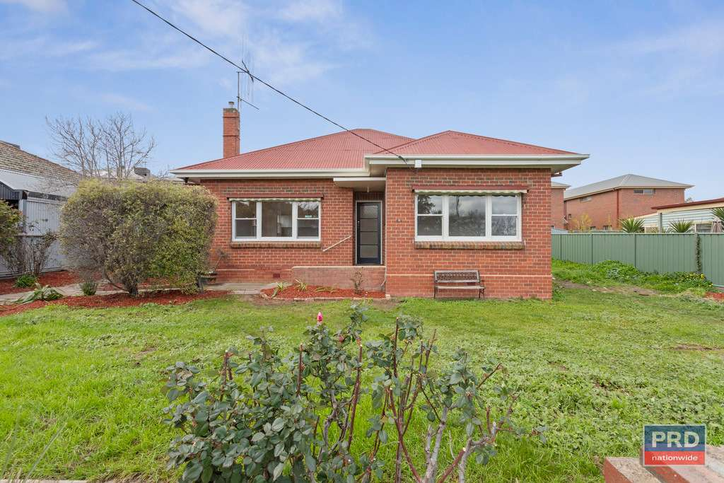 Main view of Homely house listing, 18 Strickland Road, East Bendigo, VIC 3550