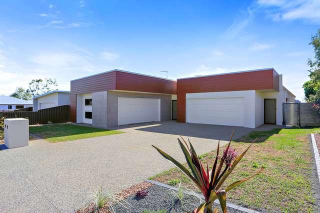 Unit 2 / 4 Keiran Place, Bundaberg East QLD 4670