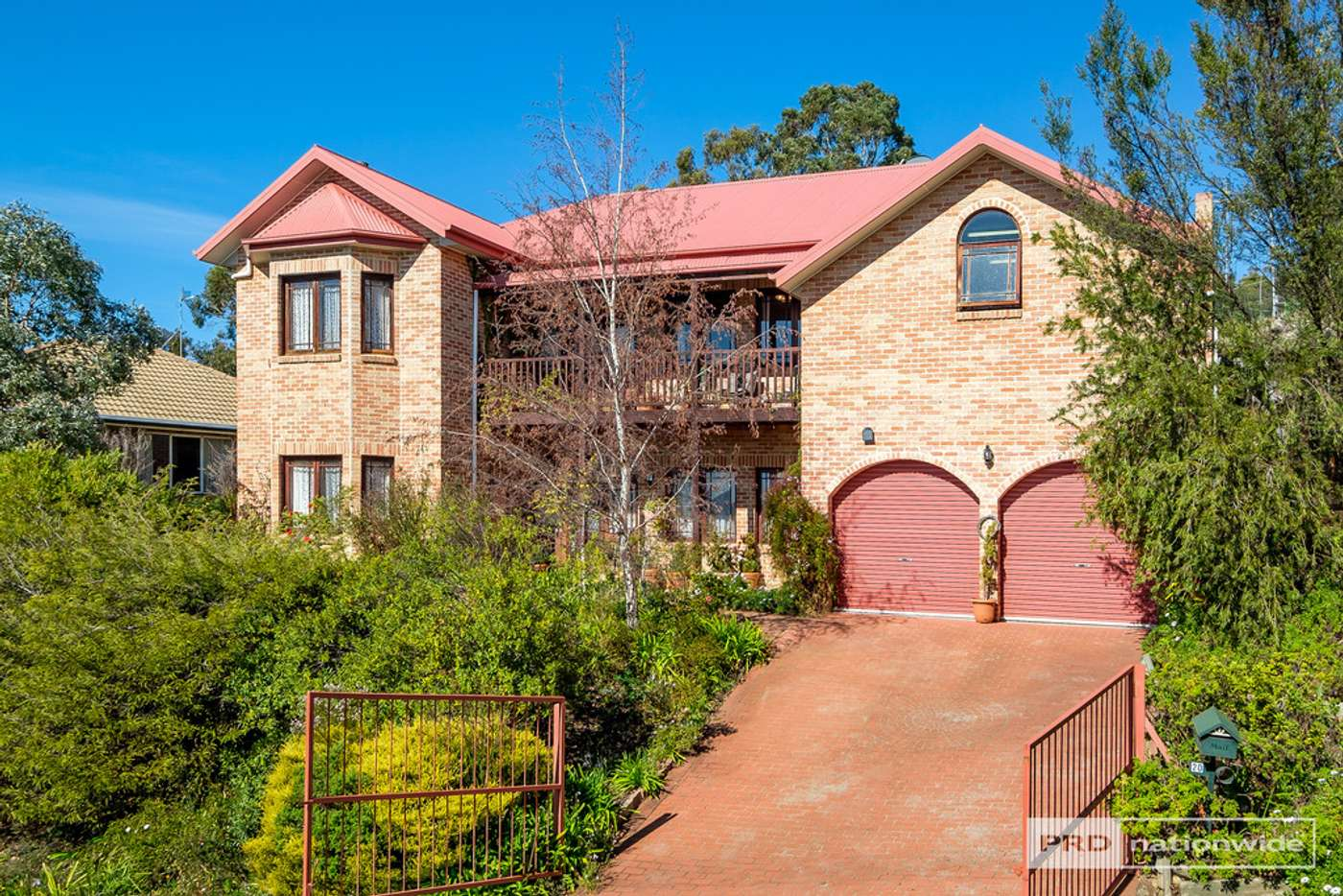 Main view of Homely house listing, 20 Jabez Crescent, Lenah Valley TAS 7008