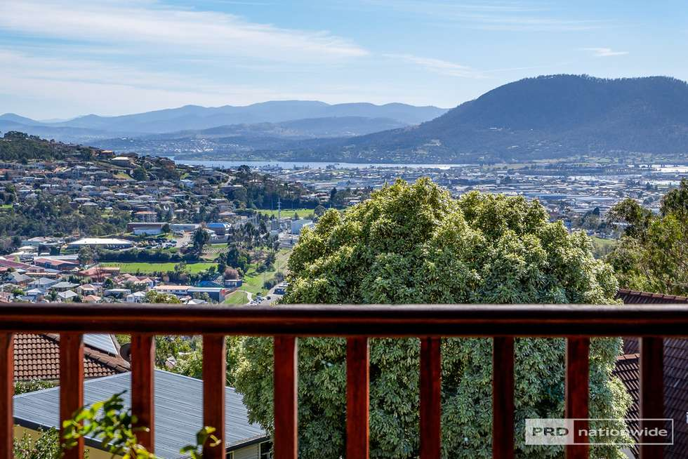 Second view of Homely house listing, 20 Jabez Crescent, Lenah Valley TAS 7008